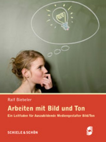 eBook Arbeiten mit Bild und Ton Cover