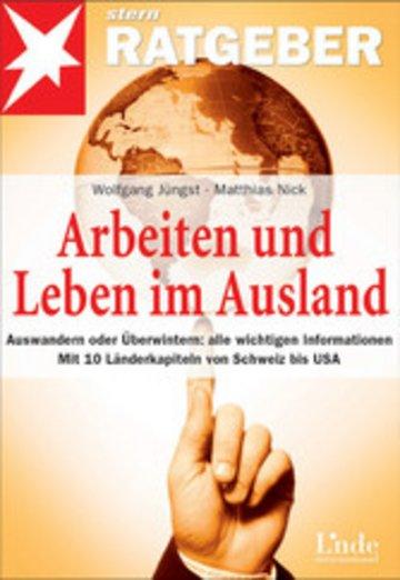 eBook Arbeiten und Leben im Ausland Cover