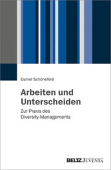 eBook Arbeiten und Unterscheiden Cover