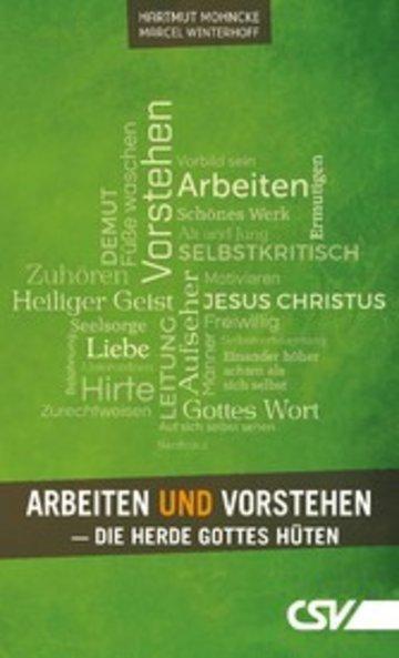 eBook Arbeiten und Vorstehen Cover