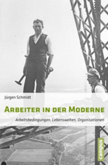 eBook Arbeiter in der Moderne Cover