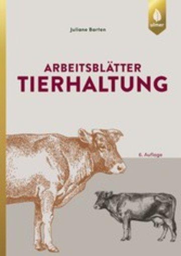 eBook Arbeitsblätter Tierhaltung Cover