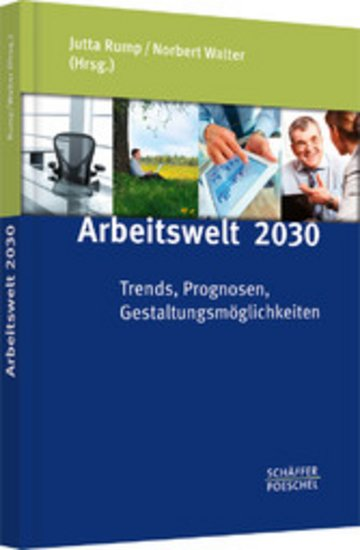 eBook Arbeitswelt 2030 Cover