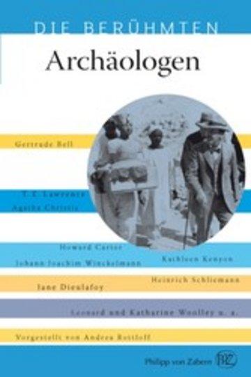 eBook Archäologen Cover