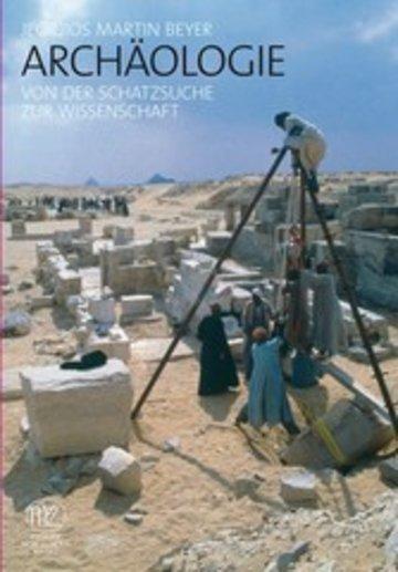 eBook Archäologie Cover