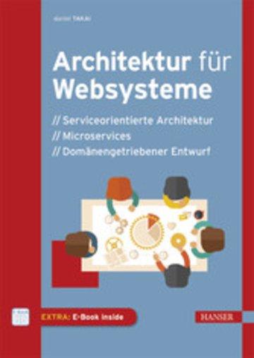 eBook Architektur für Websysteme Cover
