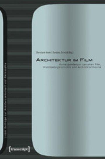 eBook Architektur im Film Cover