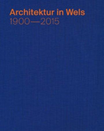 eBook Architektur in Wels Cover