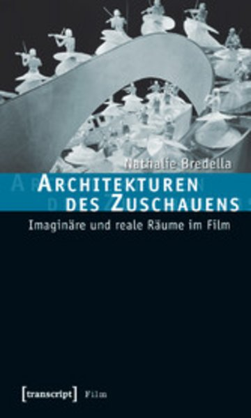 eBook Architekturen des Zuschauens Cover