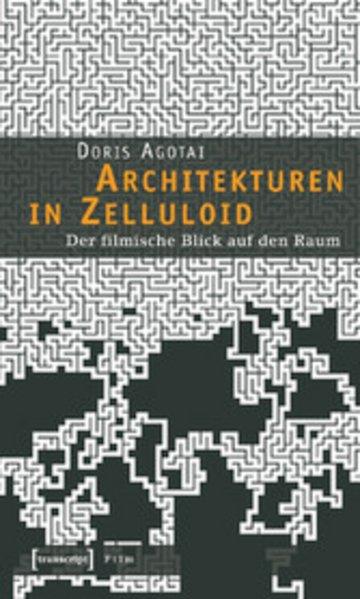 eBook Architekturen in Zelluloid Cover
