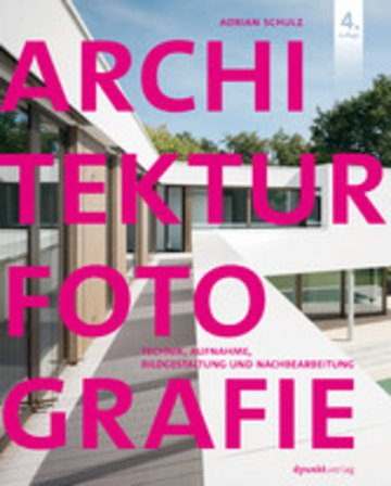 eBook Architekturfotografie Cover