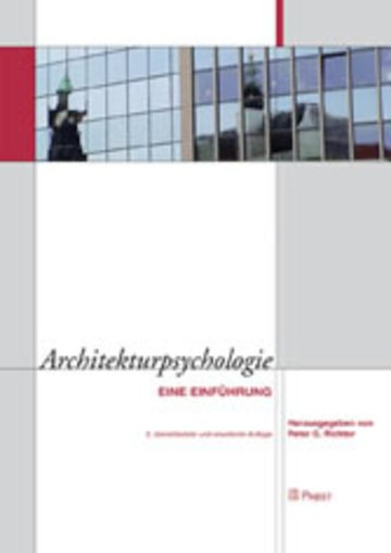 eBook Architekturpsychologie Cover