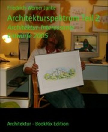 eBook Architekturspektrum Teil 2 Cover