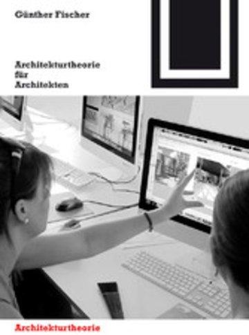 eBook Architekturtheorie für Architekten Cover