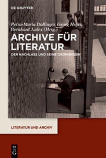 eBook Archive für Literatur Cover