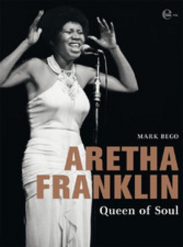 eBook Aretha Franklin Cover