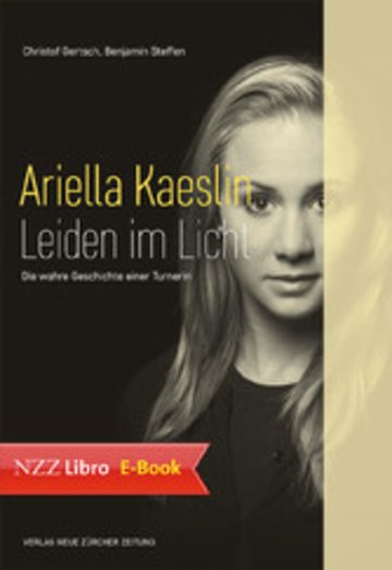 eBook Ariella Kaeslin - Leiden im Licht Cover