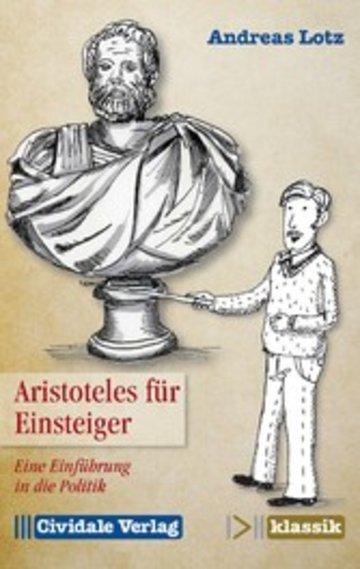 eBook Aristoteles für Einsteiger Cover