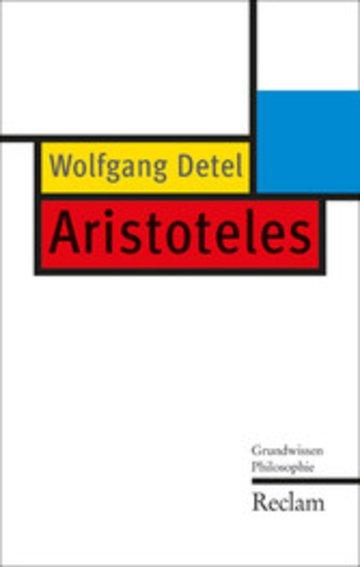 eBook Aristoteles Cover