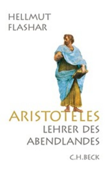 eBook Aristoteles Cover