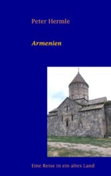 eBook Armenien Cover