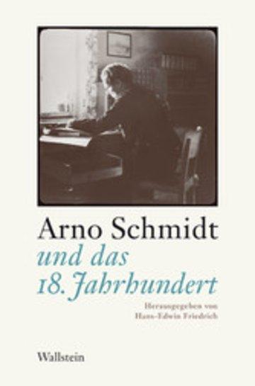 eBook Arno Schmidt und das 18. Jahrhundert Cover