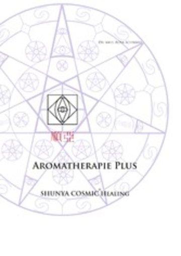 eBook Aromatherapie Plus Cover