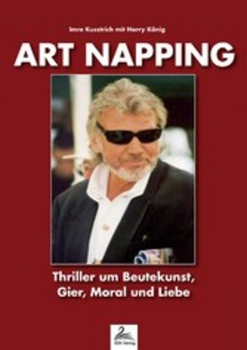 eBook Art Napping Cover