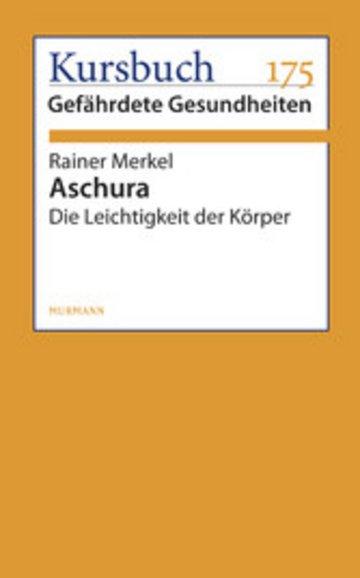 eBook Aschura Cover