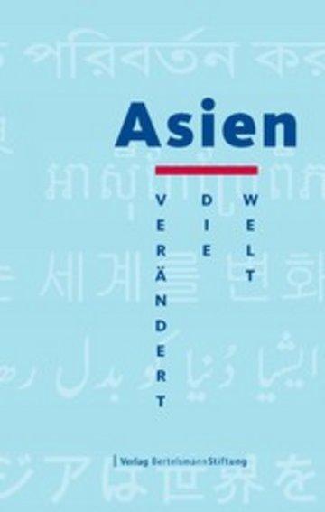 eBook Asien verändert die Welt Cover