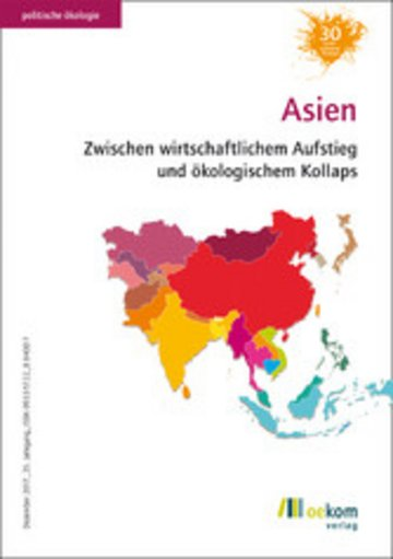eBook Asien Cover