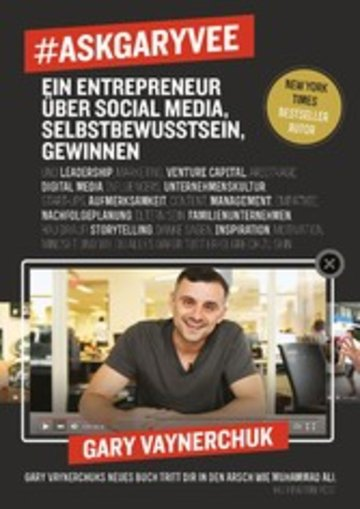 eBook #AskGaryVee Cover