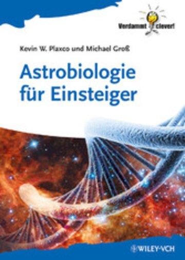 eBook Astrobiologie fur Einsteiger Cover