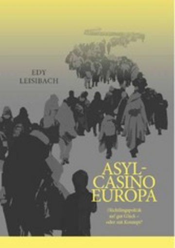 eBook Asyl-Casino Europa Cover