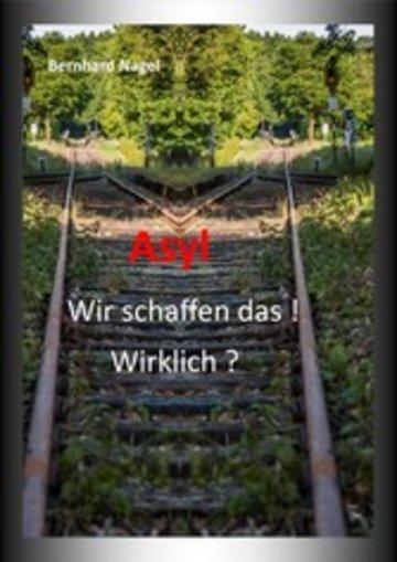 eBook Asyl Cover
