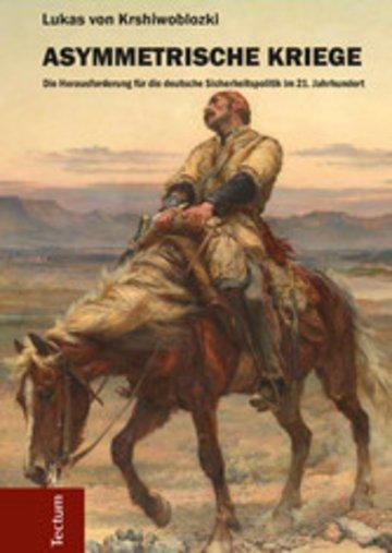 eBook Asymmetrische Kriege Cover