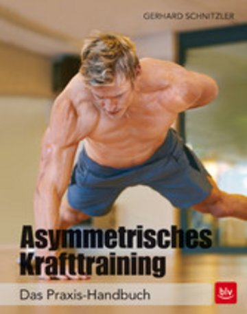eBook Asymmetrisches Krafttraining Cover