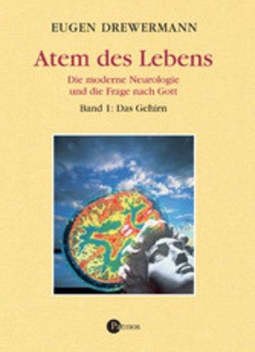 eBook Atem des Lebens. Band 1: Das Gehirn Cover