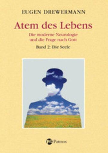 eBook Atem des Lebens. Band 2: Die Seele Cover