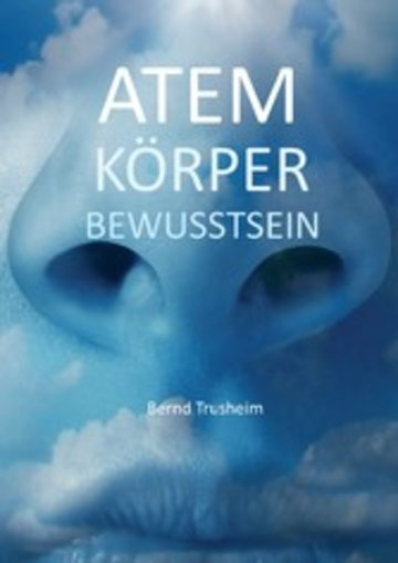 eBook Atem Körper Bewusstsein Cover