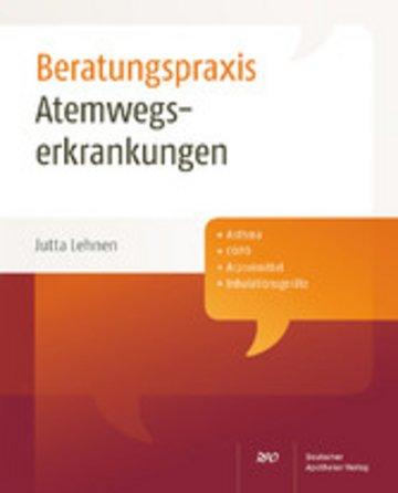 eBook Atemwegserkrankungen Cover