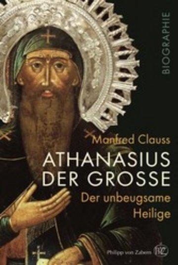 eBook Athanasius der Große Cover