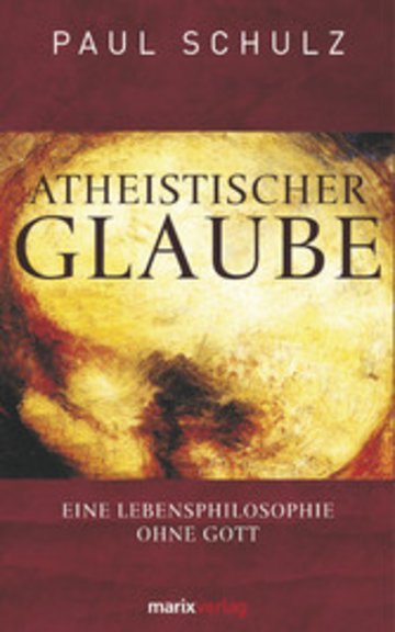 eBook Atheistischer Glaube Cover