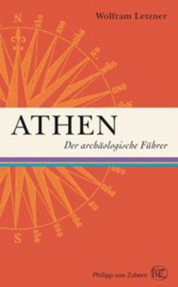 eBook Athen Cover