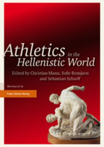 eBook Athletics in the Hellenistic World Cover
