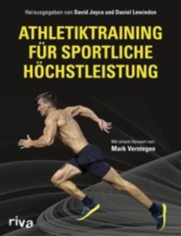 eBook Athletiktraining für sportliche Höchstleistung Cover