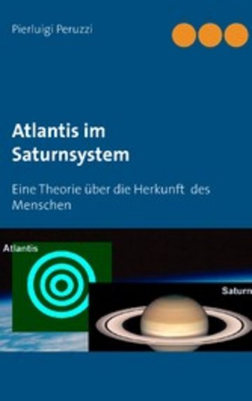 eBook Atlantis im Saturnsystem Cover