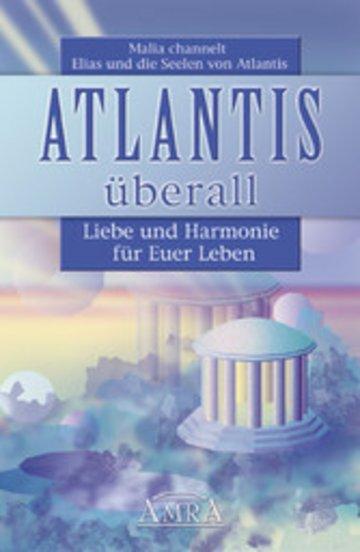 eBook Atlantis überall Cover
