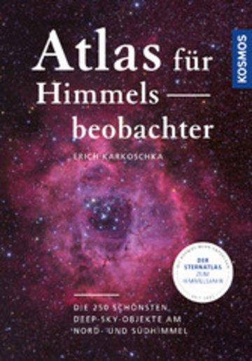 eBook Atlas für Himmelsbeobachter Cover