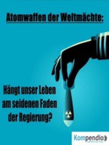 eBook Atomwaffen der Weltmächte: Cover